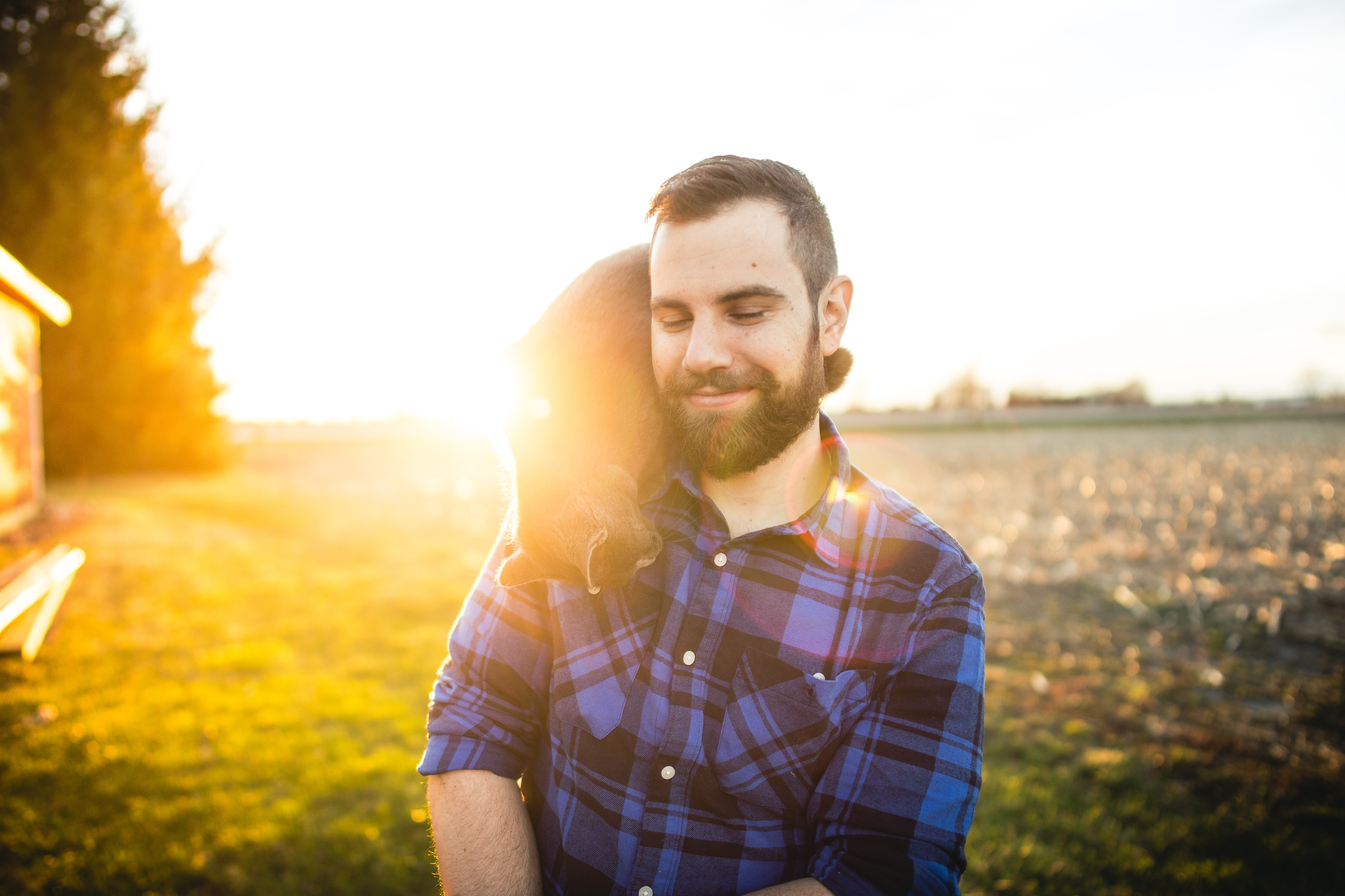 Male dating profile pics