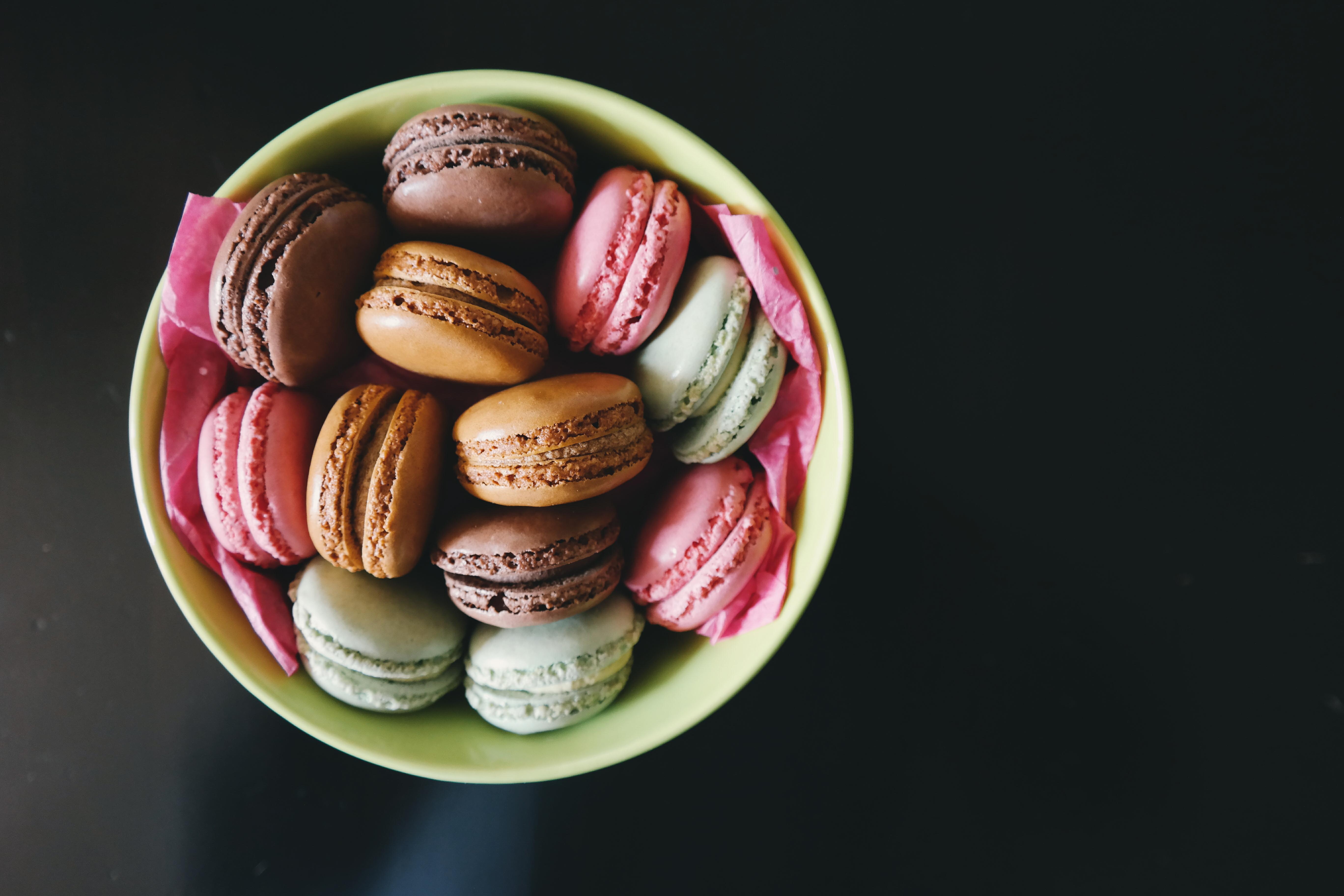 Free stock photo of bowl, dessert, food