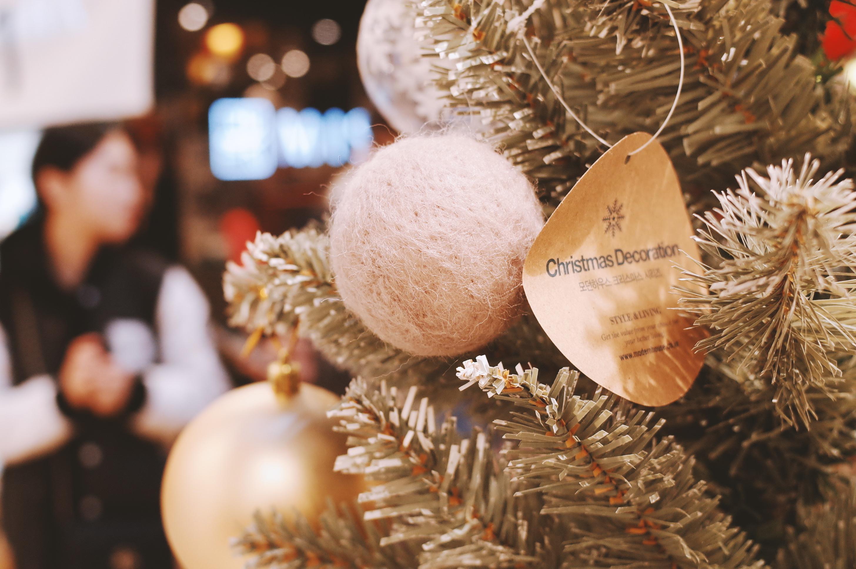 free stock photo of christmas christmas balls christmas decoration