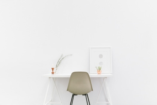 Free stock photo of desk, room, chair, interior