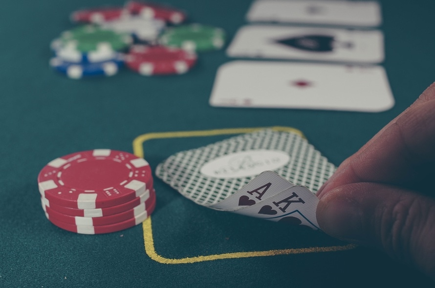 cards, casino, chips