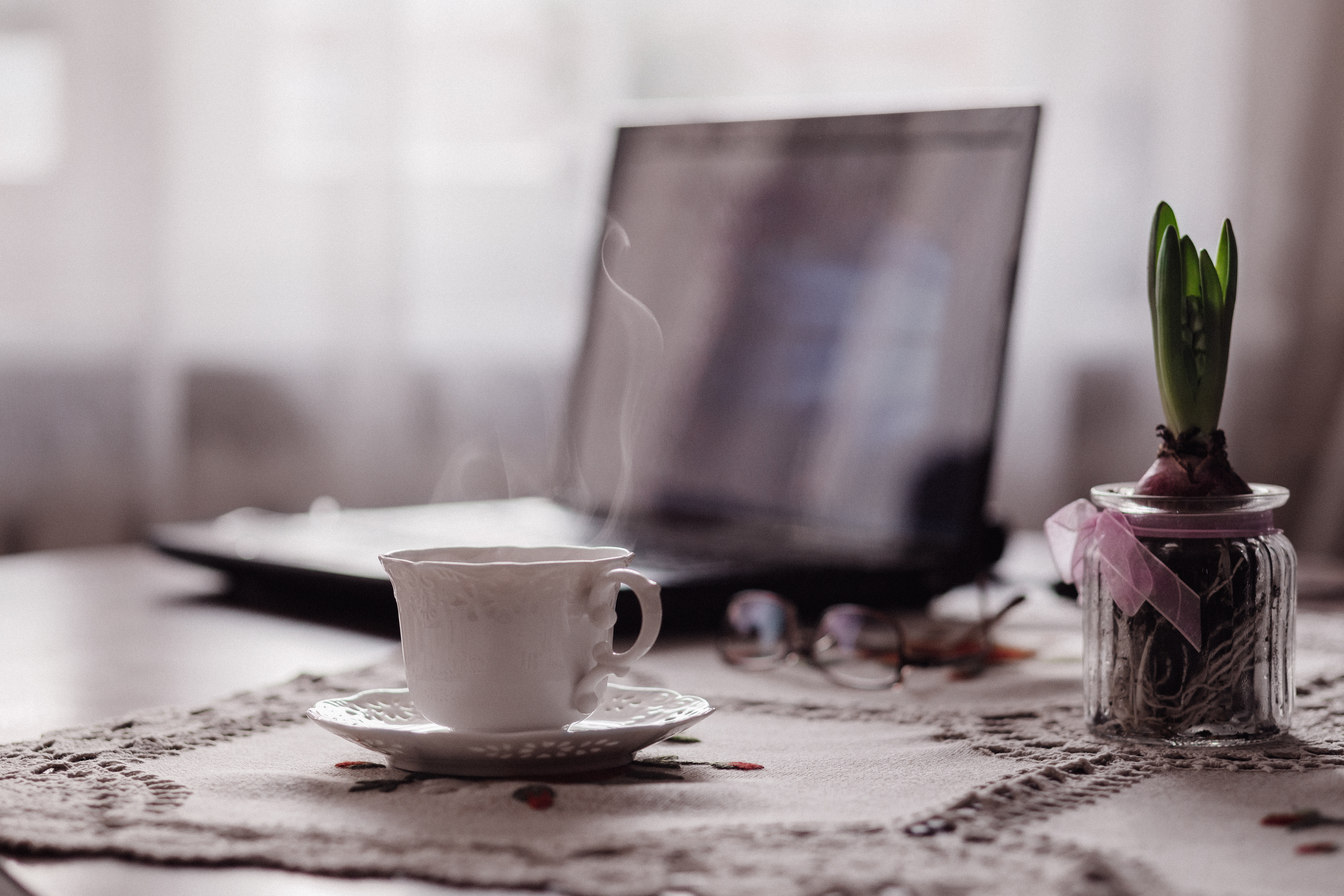 Close up of coffee on table free stock photo free download geotapseo Gallery