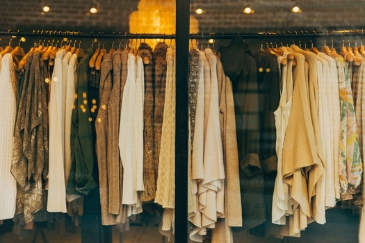Free stock photo of fashion, clothes, shop, retail