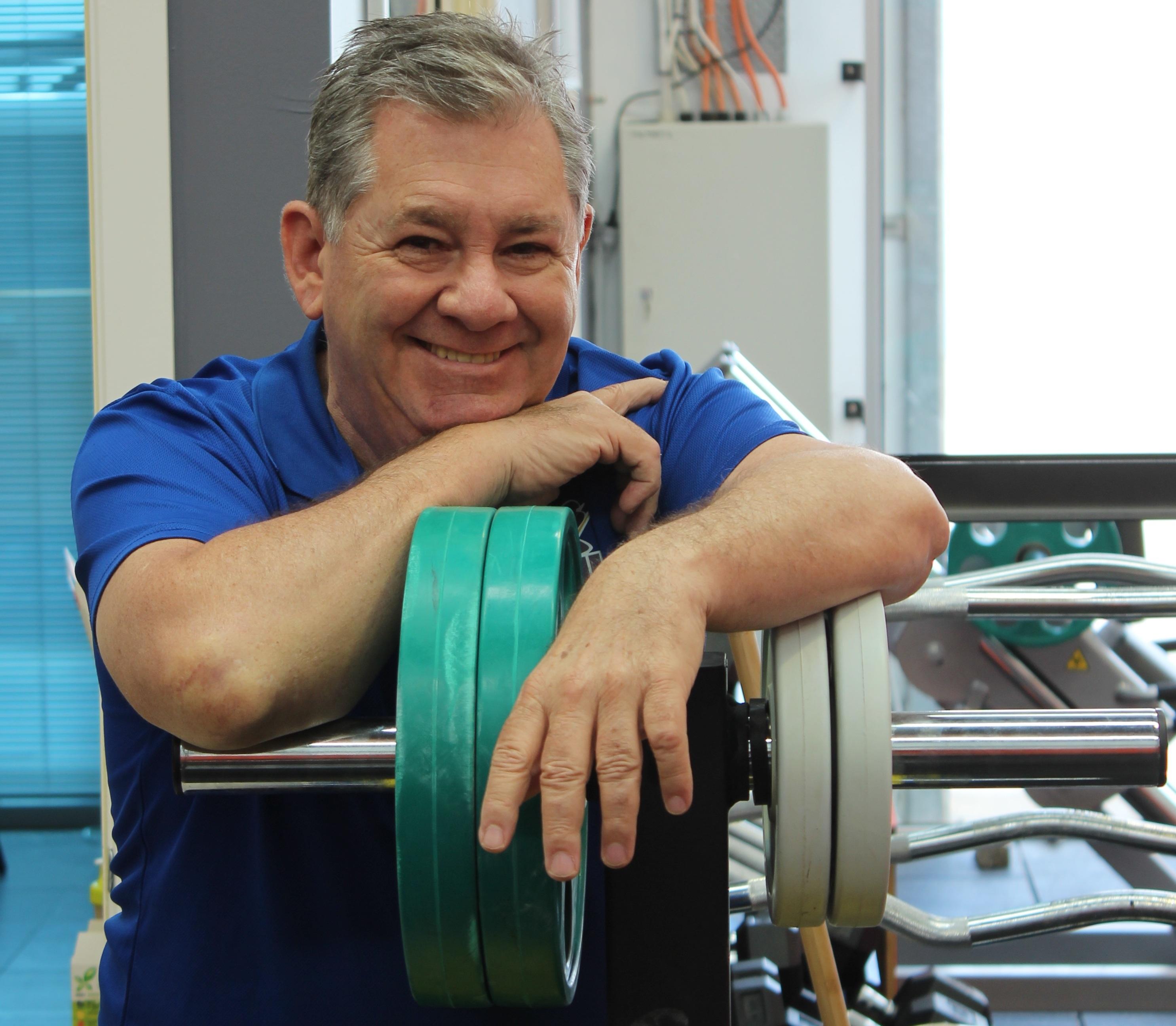 Immer mehr Senioren in Fitnessstudios – kaernten.ORF.at