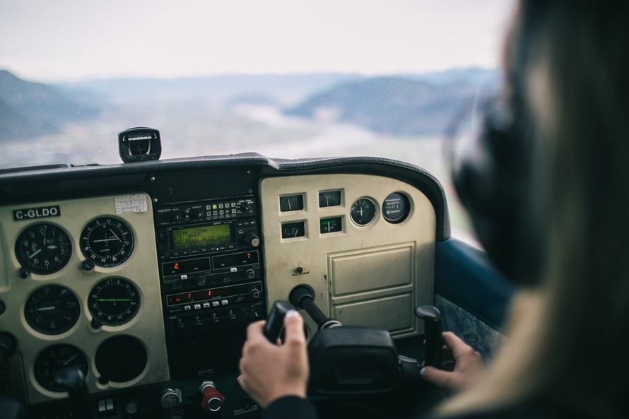 pilot mental health