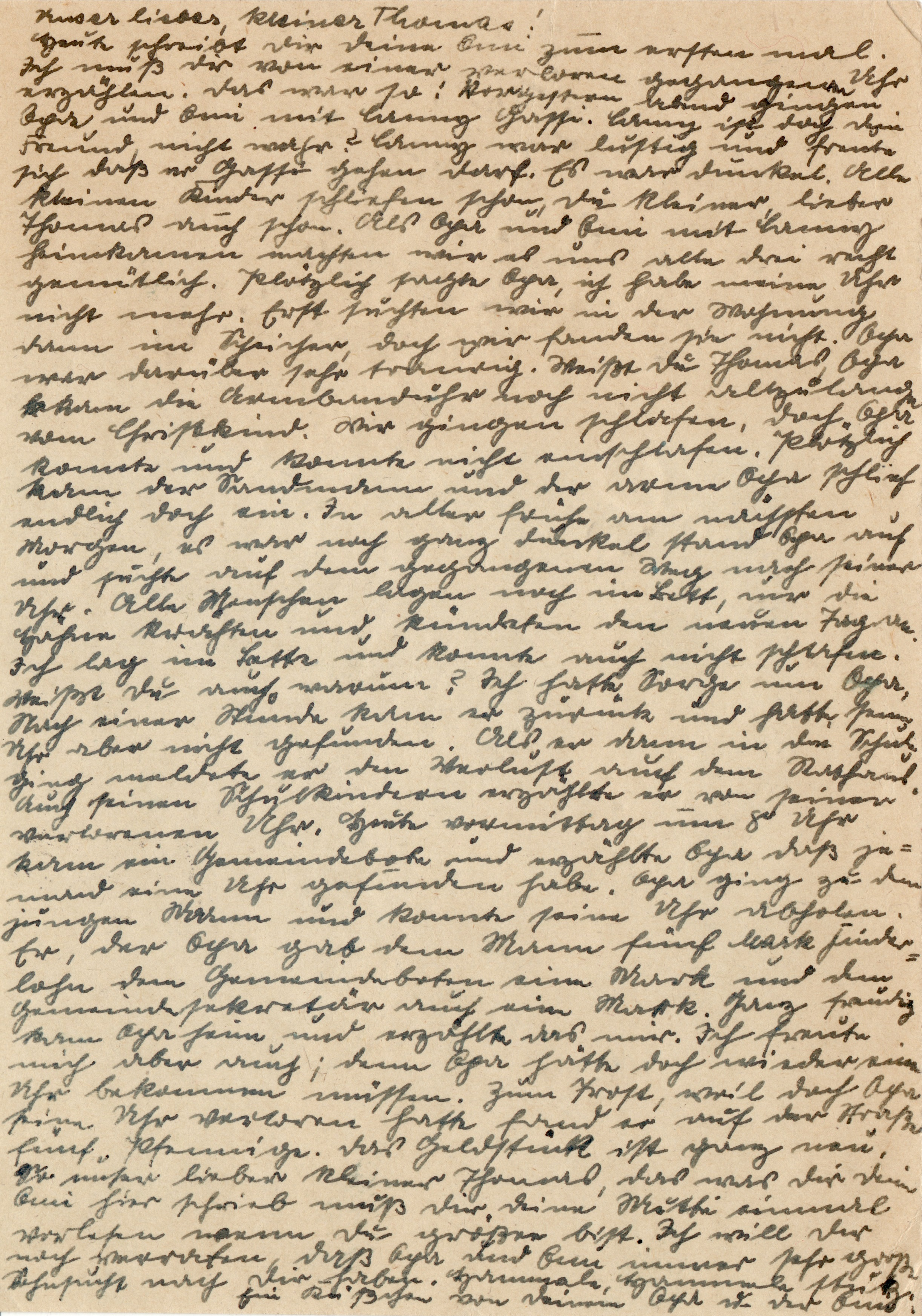 """handwriting - Is there a proper name for """"old German ..."""
