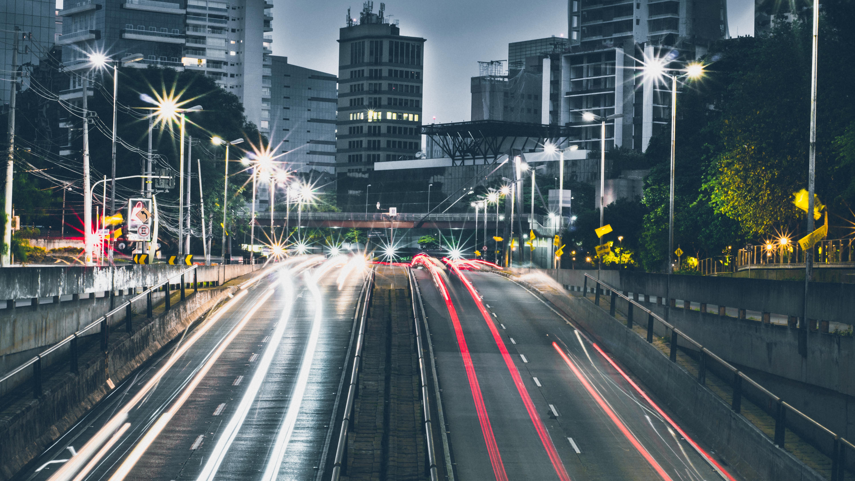 kendaraan jalanan kota