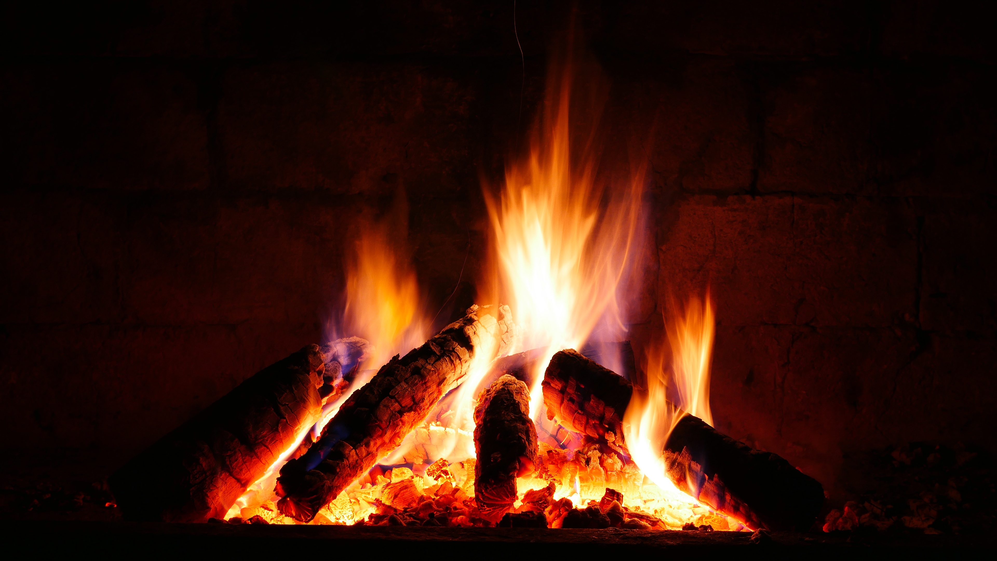 Find the best free stock images about fireplace. Download all photos and use them even for commercial projects.