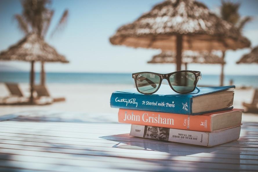 sea, sunny, beach