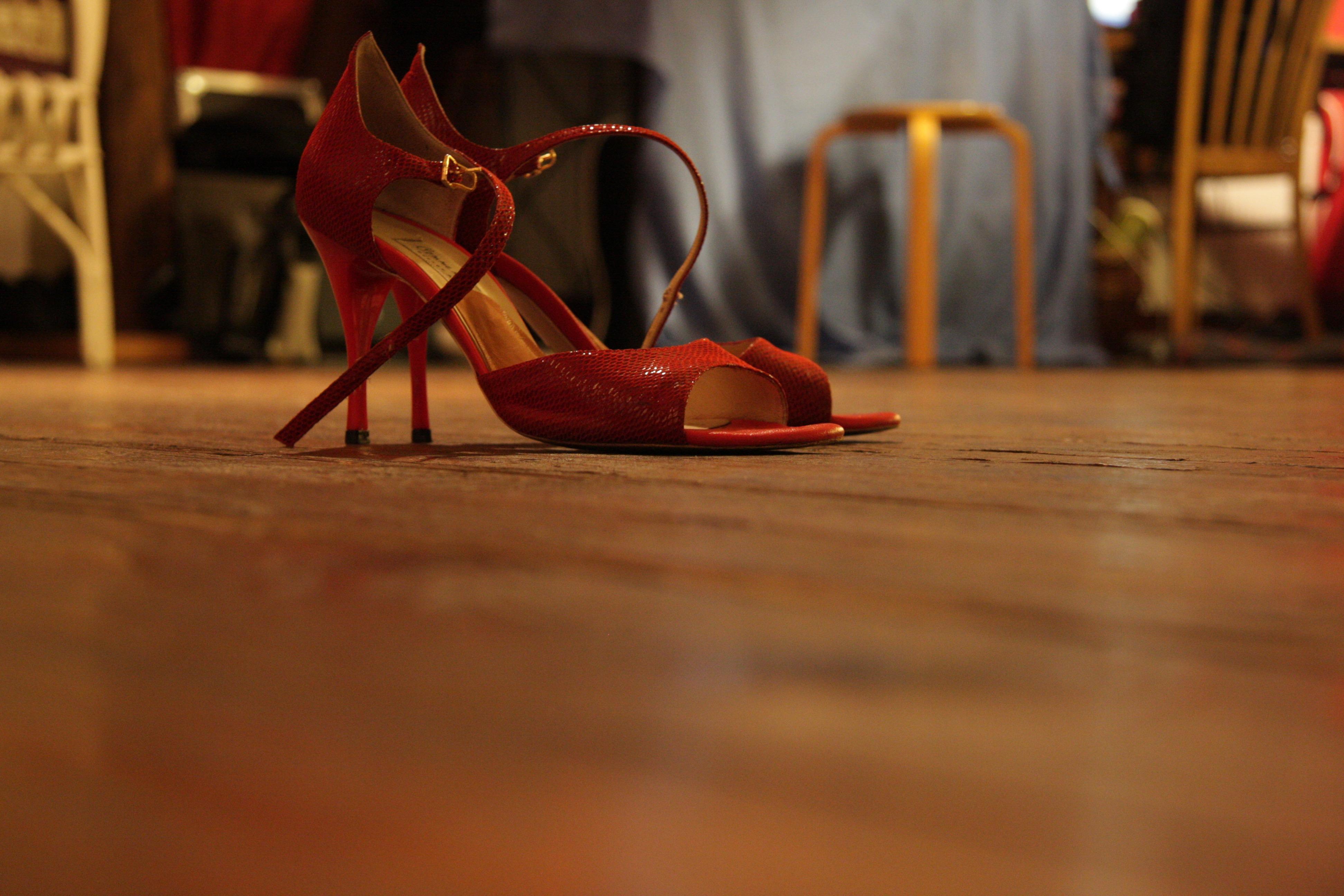 Salsa Dance Shoes Nyc