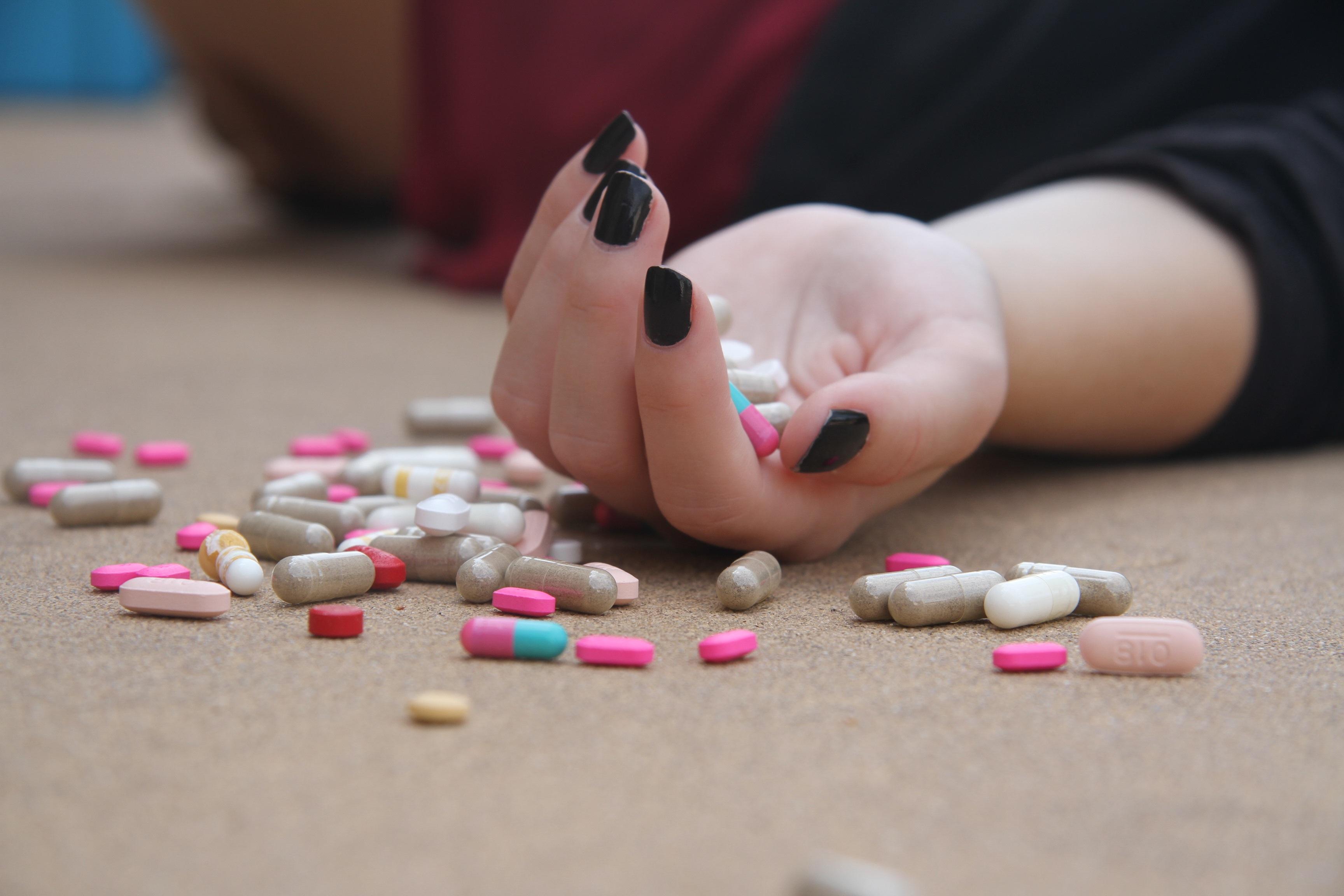 ветеринары помогают лечить наркоманию