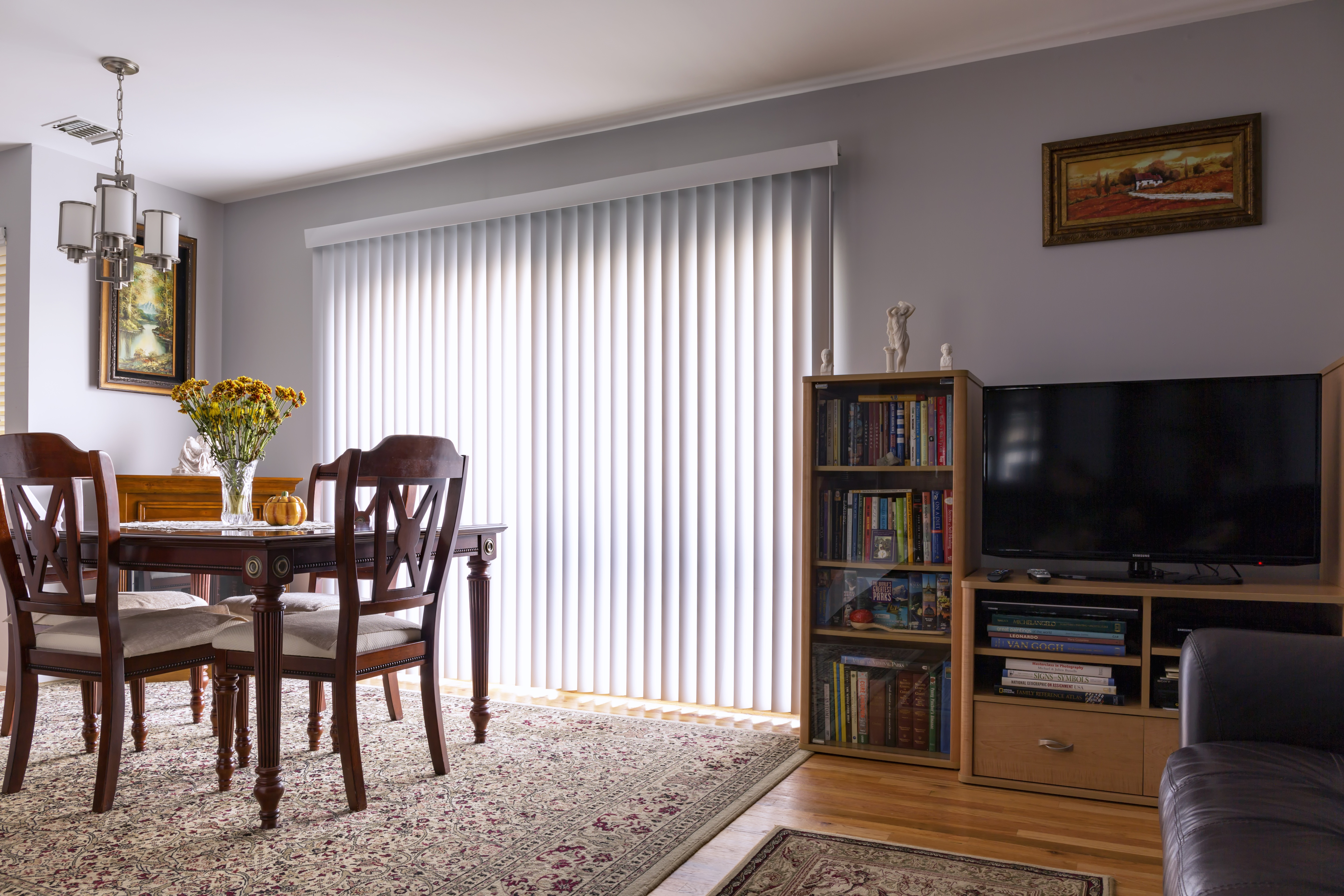 How updating your blinds and carpets can help you sell your house ...
