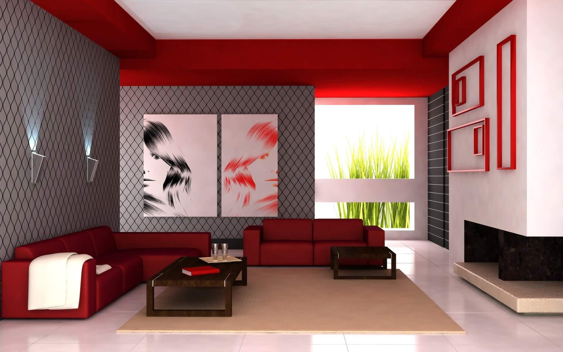 Free stock photo of apartment furniture interior design - Deco interieur design ...