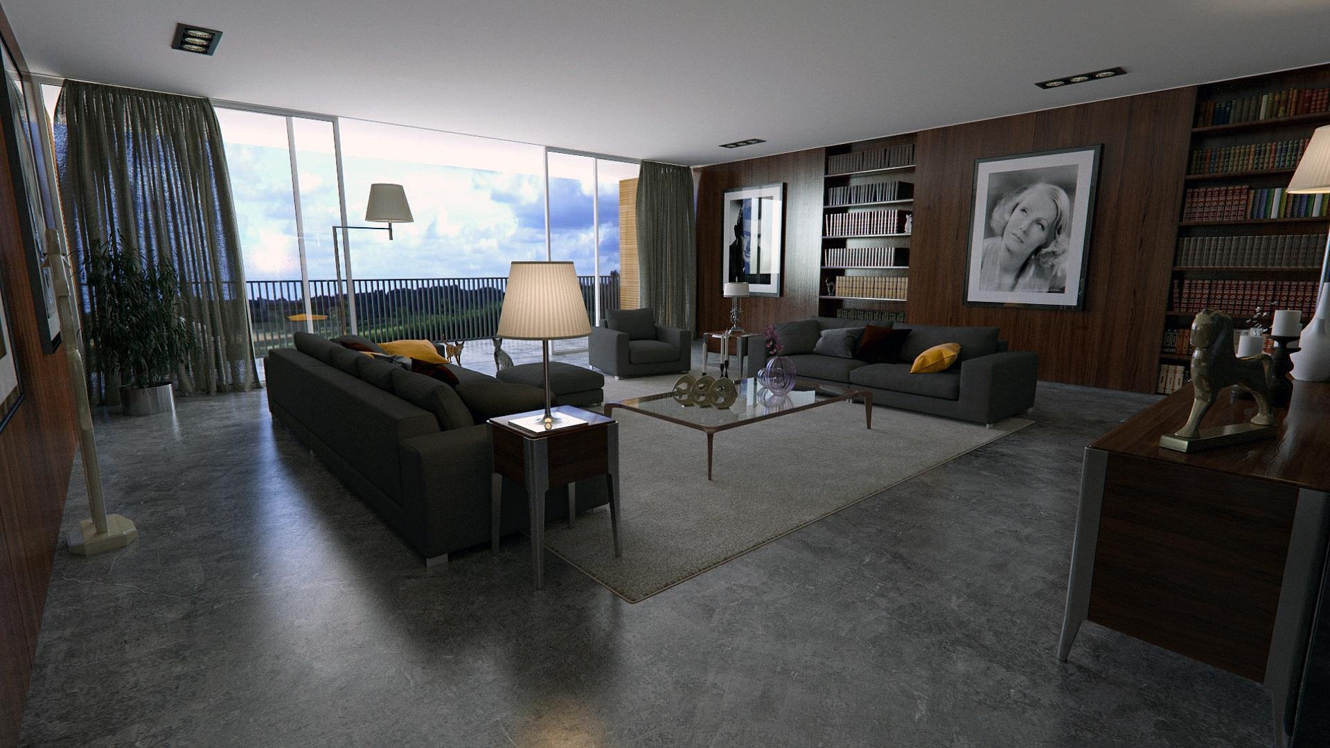 Free Stock Photo Of Apartment Design Interior