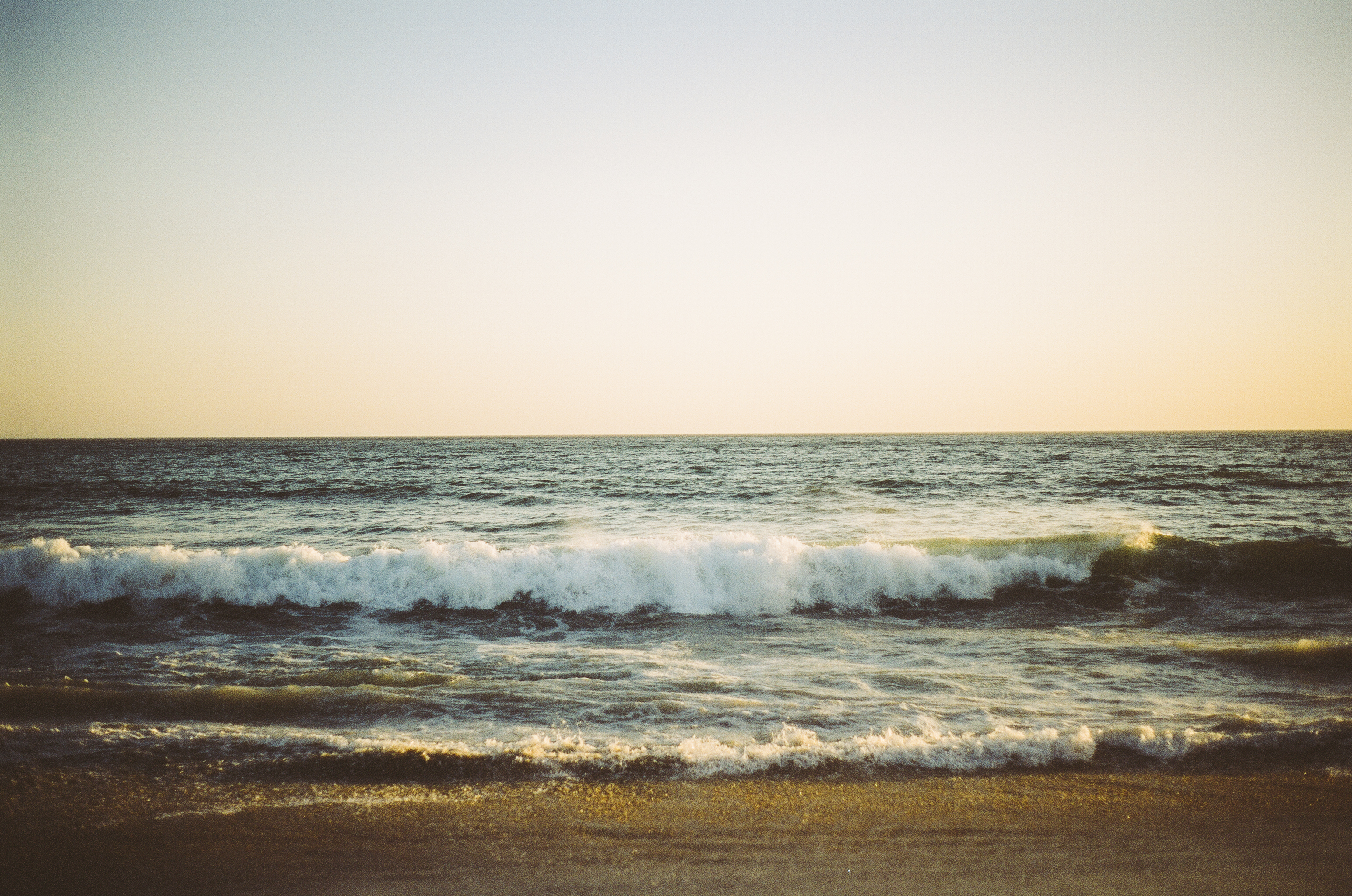 free stock photo of beach ocean sea