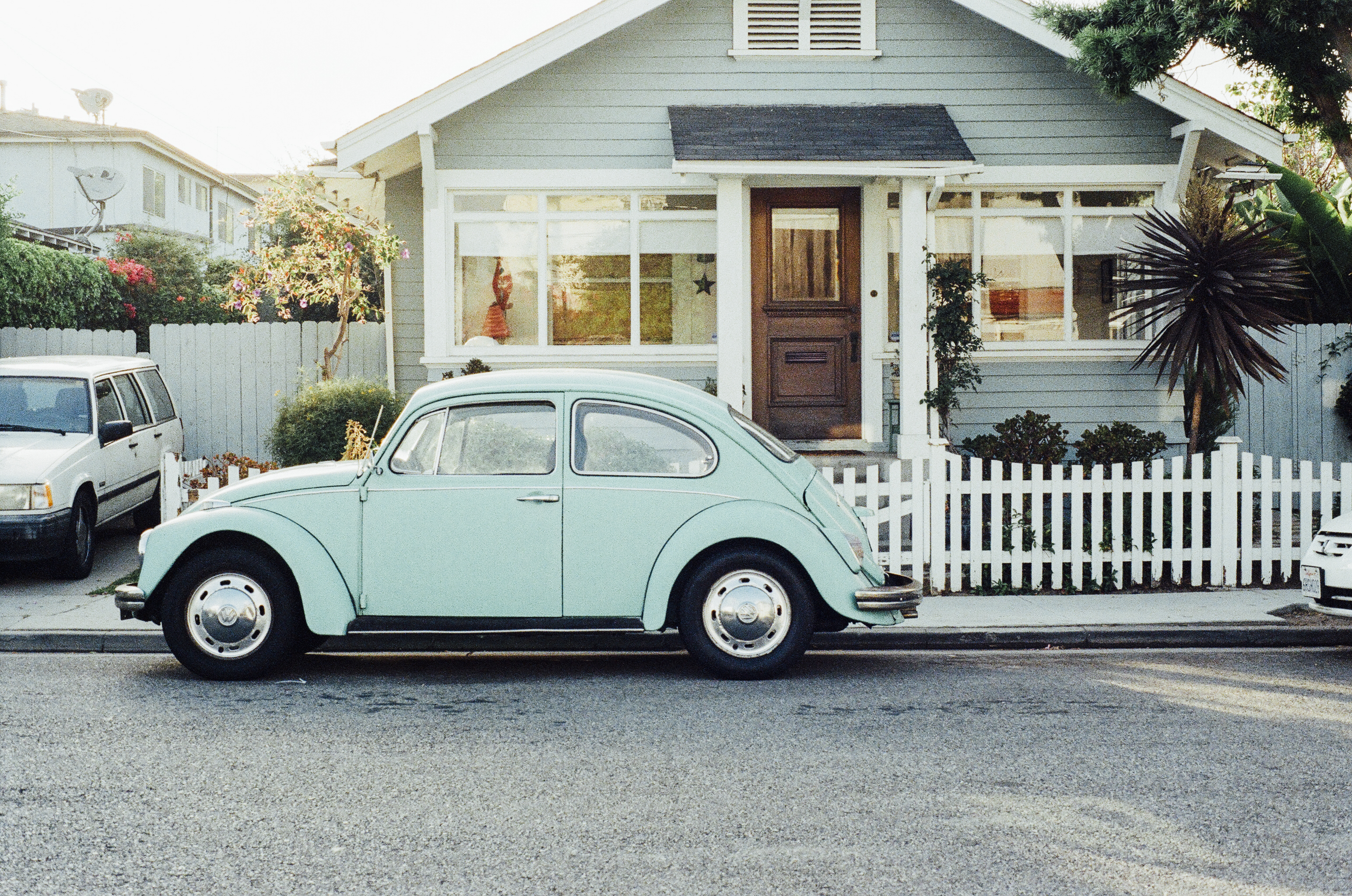 Why Punch Buggy Is The Absolute Worst Car Game Ever