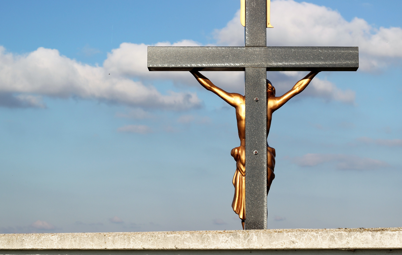 free stock photo of christ christian cross christianity