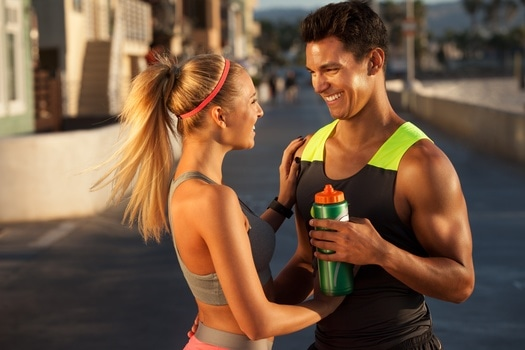 Free stock photo of couple, love, people, sport