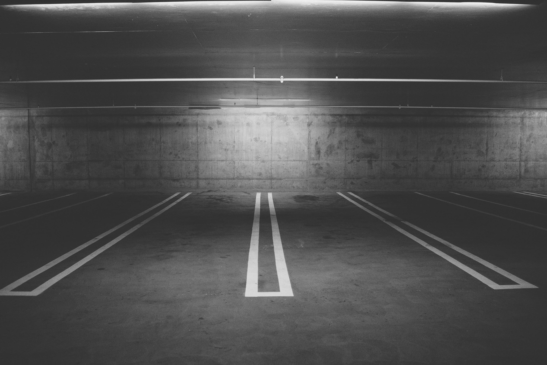 Free stock photos of parking lot · Pexels
