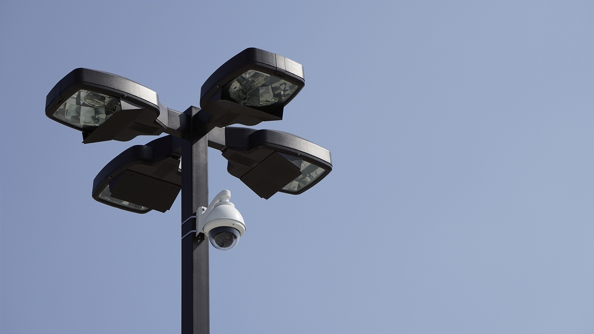 caméra de surveillance intérieure wifi