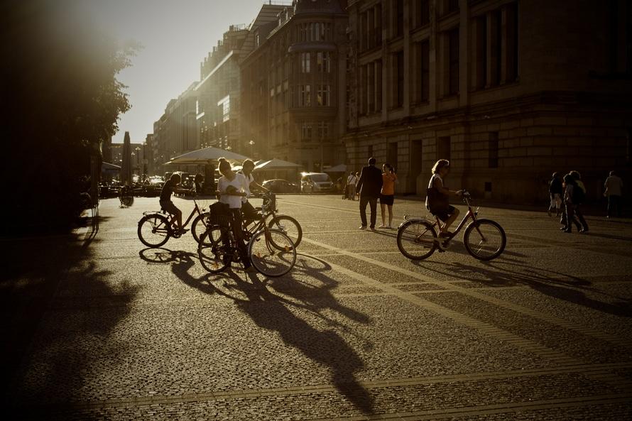 Transporte ecológico: reducción de emisiones contaminantes