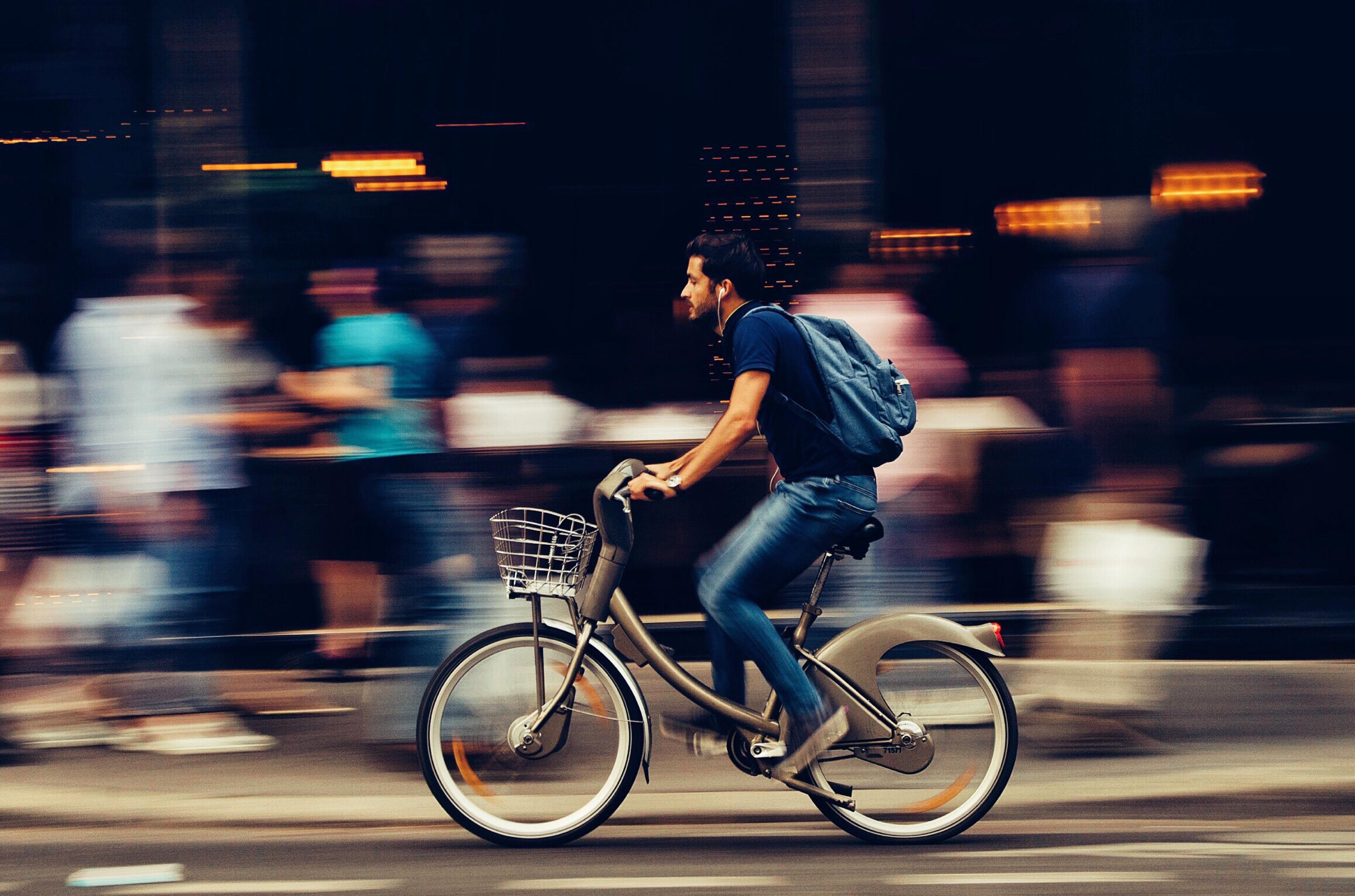 bicylce