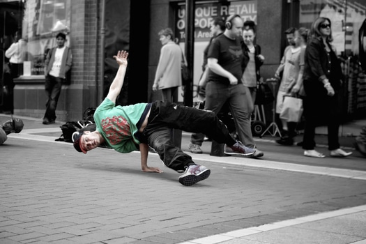 Free stock photo of city, show, break dance, break dancer