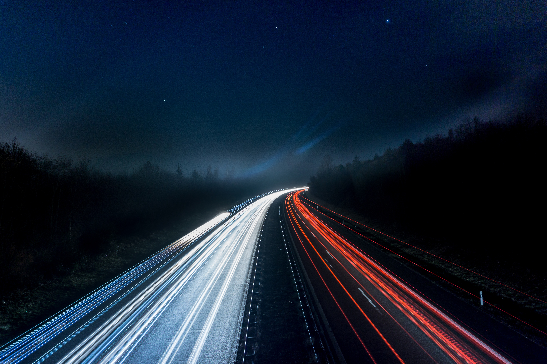 Real time Python via TCP (Part I) - Data Brawl