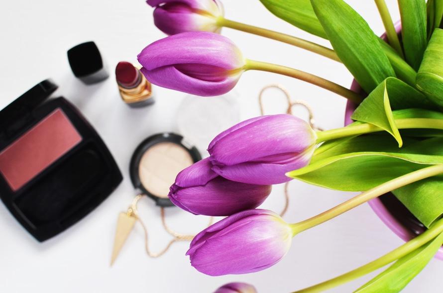 Ideas de regalo para ellas: cosmética con olores exóticos