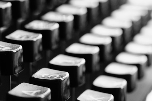 Photo courtesy of <a href=&quot;https://pixabay.com/en/typewriter-keys-mechanically-726965/&quot;>pixabay.com</a>