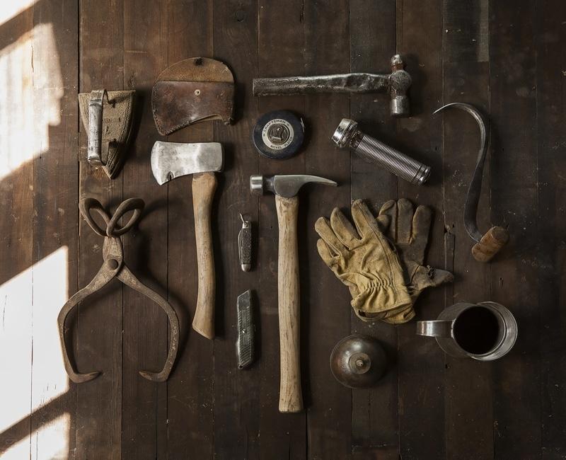construction, work, carpenter