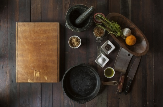 Free stock photo of food, kitchen, cutting board, cooking