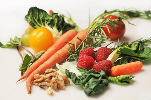 Fruit and vegetables image - Chemist Direct