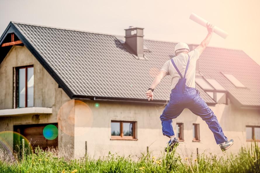 Der Soziale Wohnungsbau wächst nicht