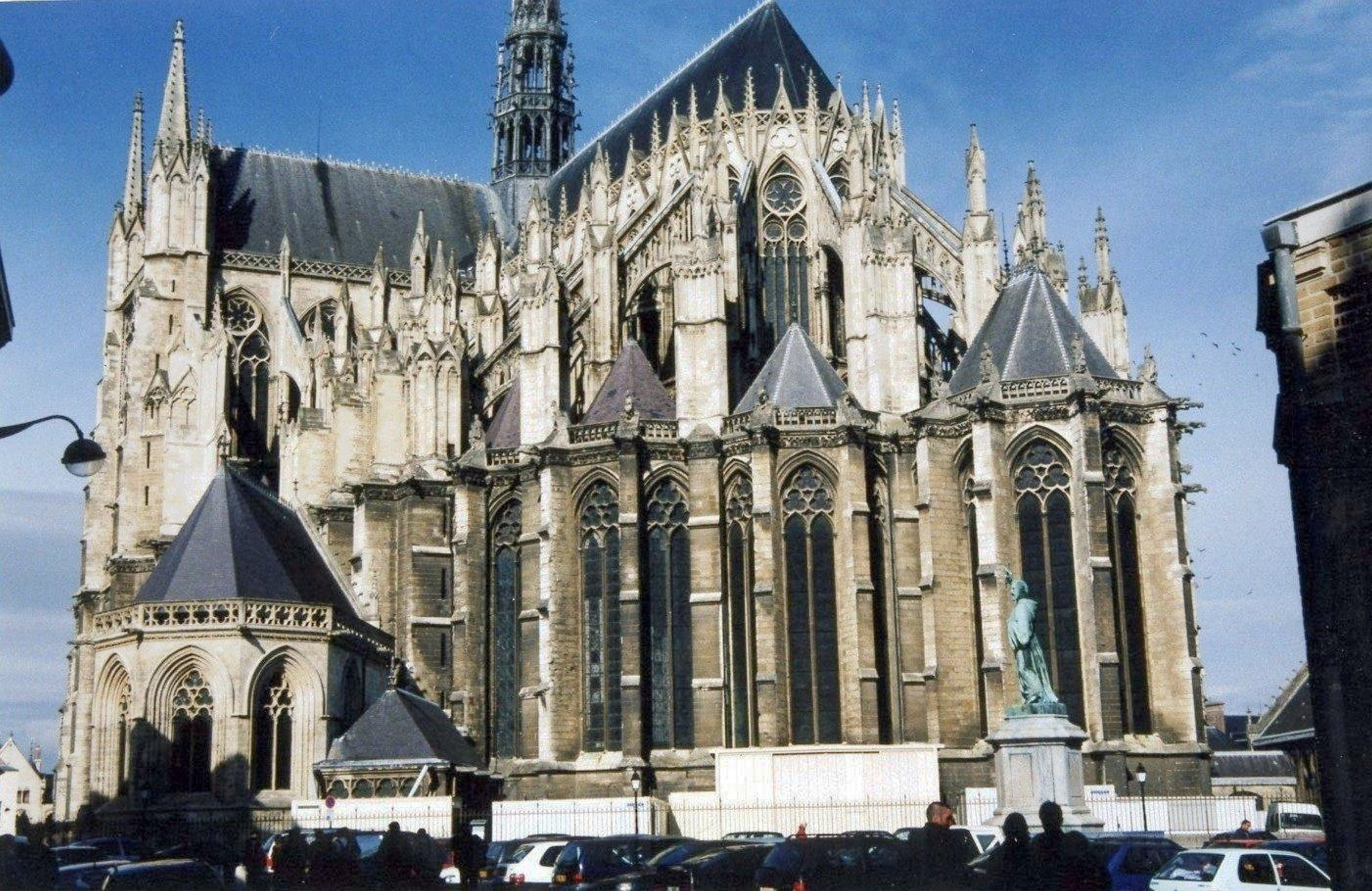 Free Stock Photo Of Amiens Amiens Cathedral France