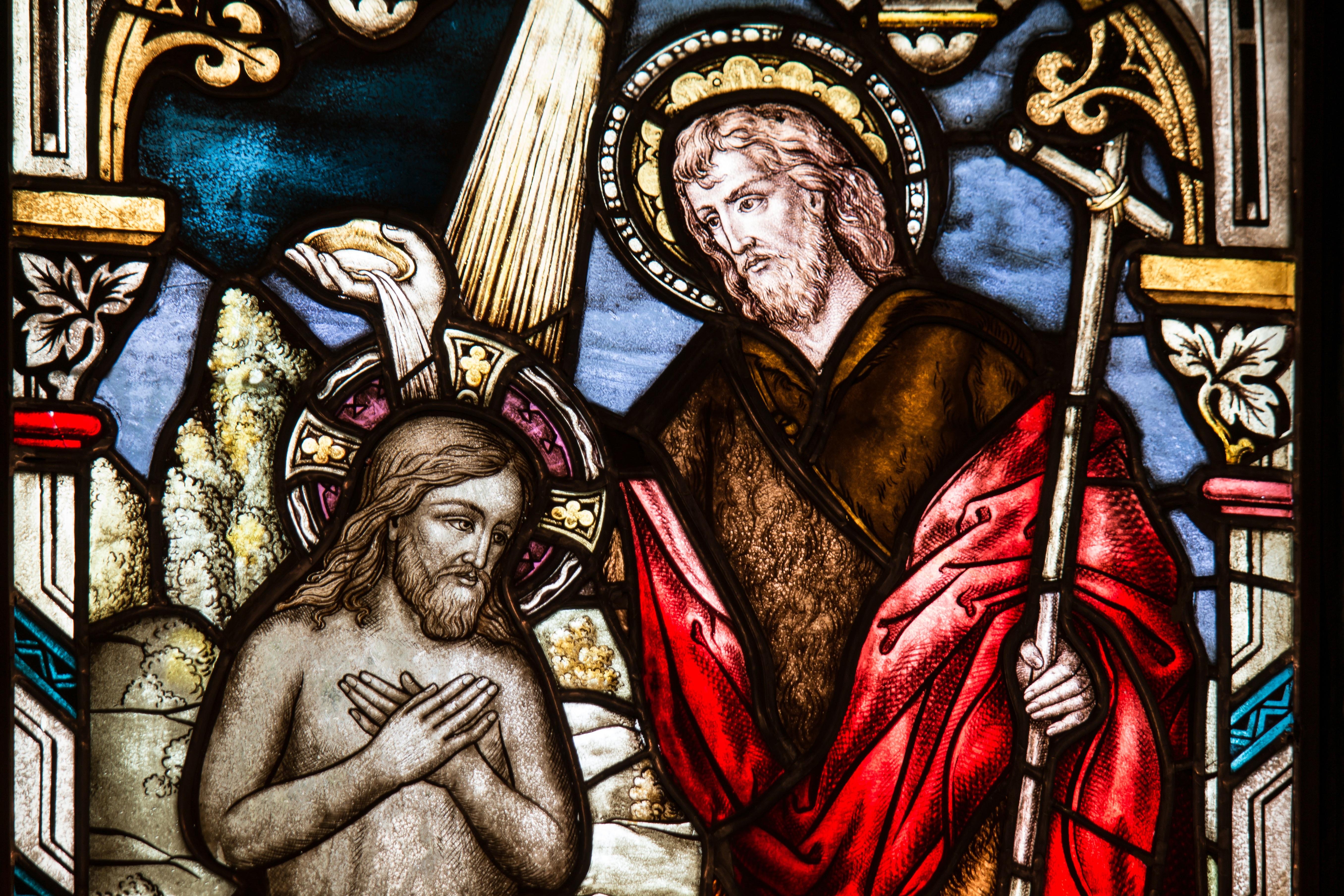 church-window-baptism-sacrament-glass-window