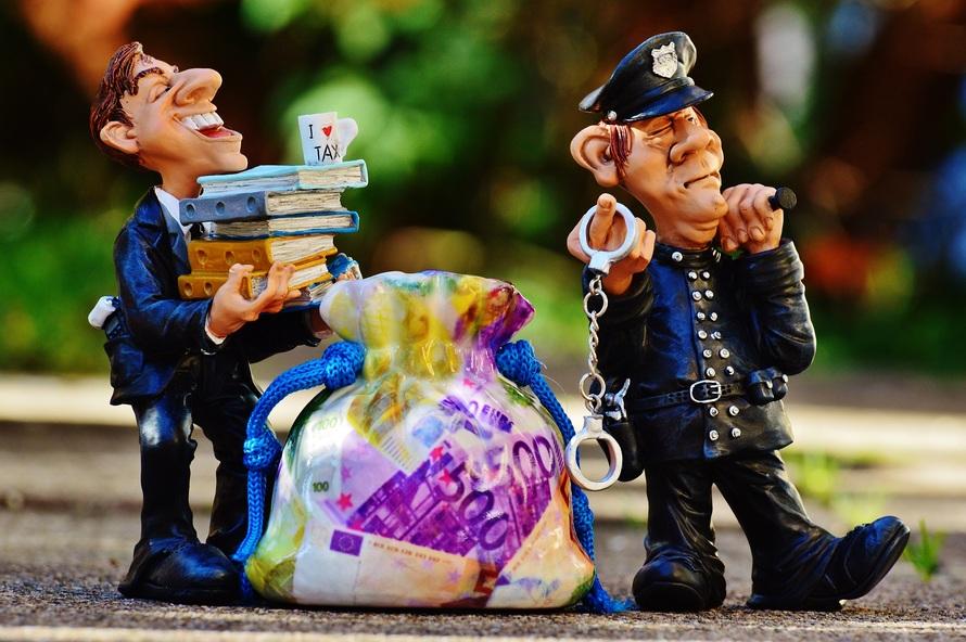 Opleiding rechtsgeleerdheid: veel mensen hebben een verkeerd beeld van ons rechtssysteem