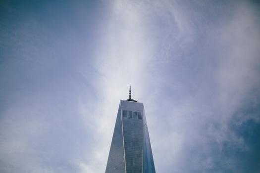 Free stock photo of city, sky, new york, architecture