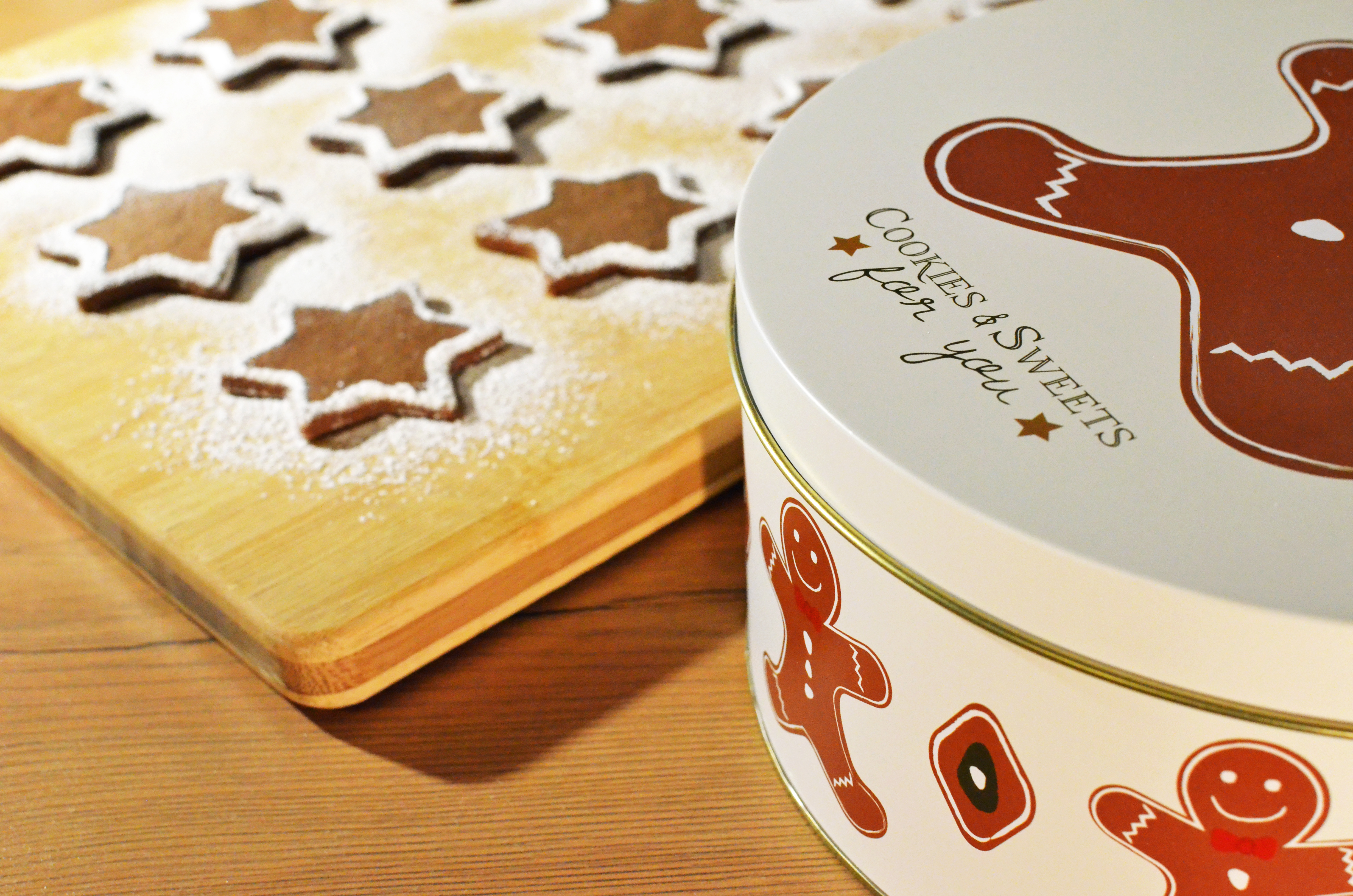 free stock photo of christmas cookies gingerbread