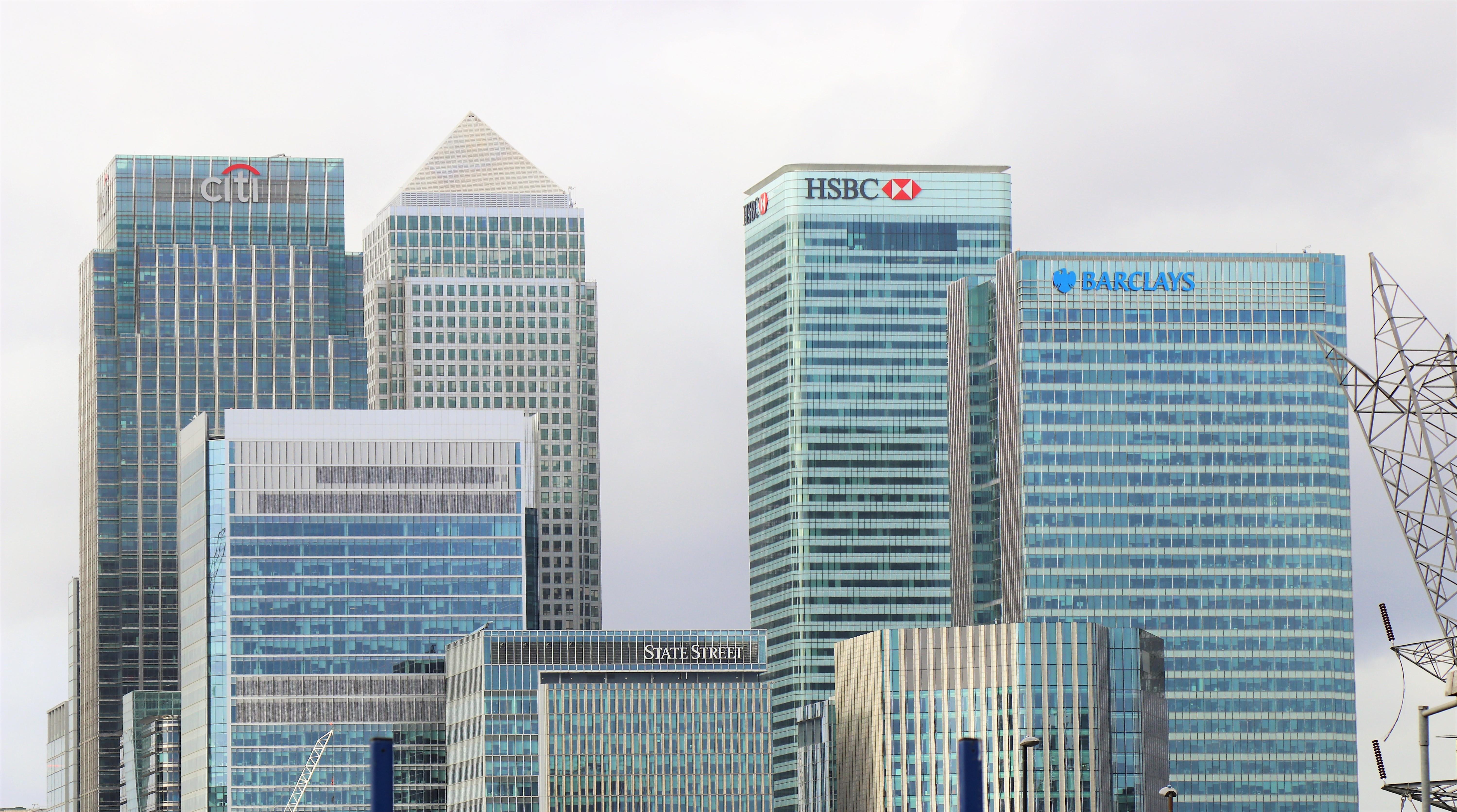 HSBC SME