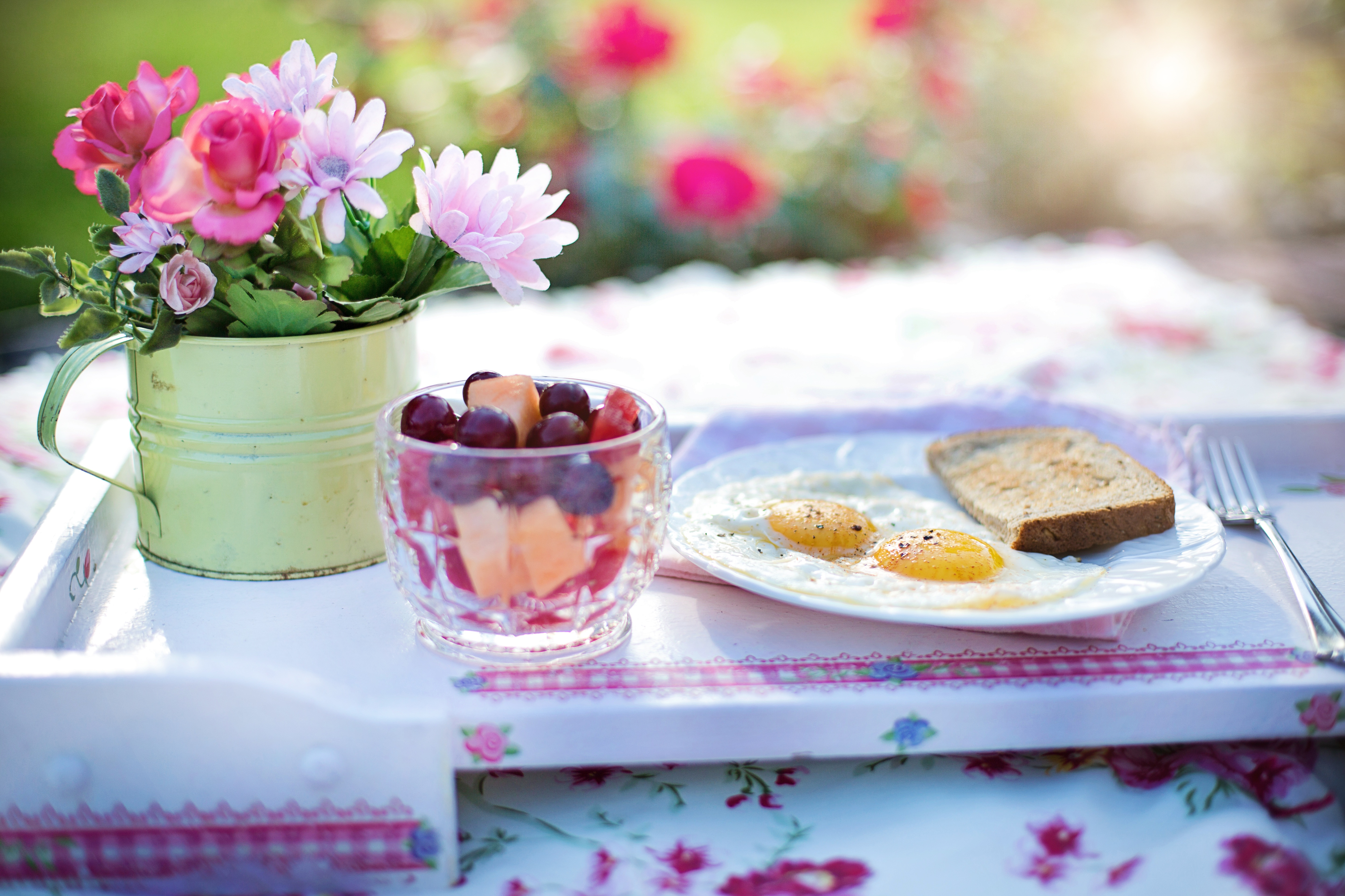 Type 2 Diabetes Food Chart: Free stock photo of breakfast delicious egg,Chart