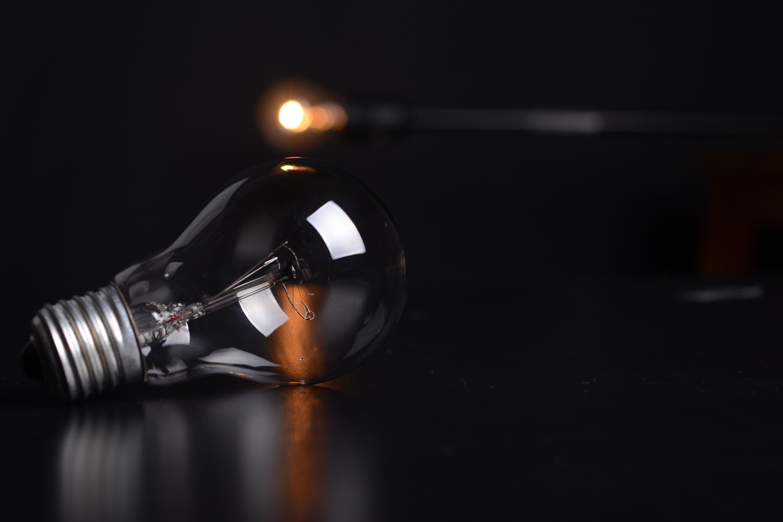 Free stock photos of lamp · Pexels for Idea Light Bulb Wallpaper  34eri