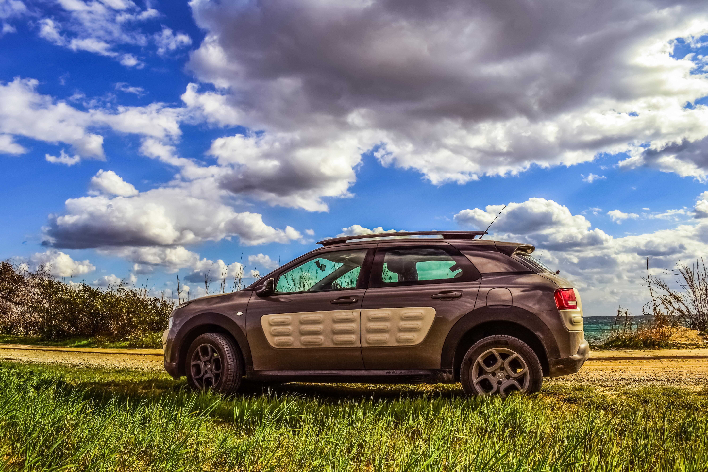 Cayenne Turbo 2017