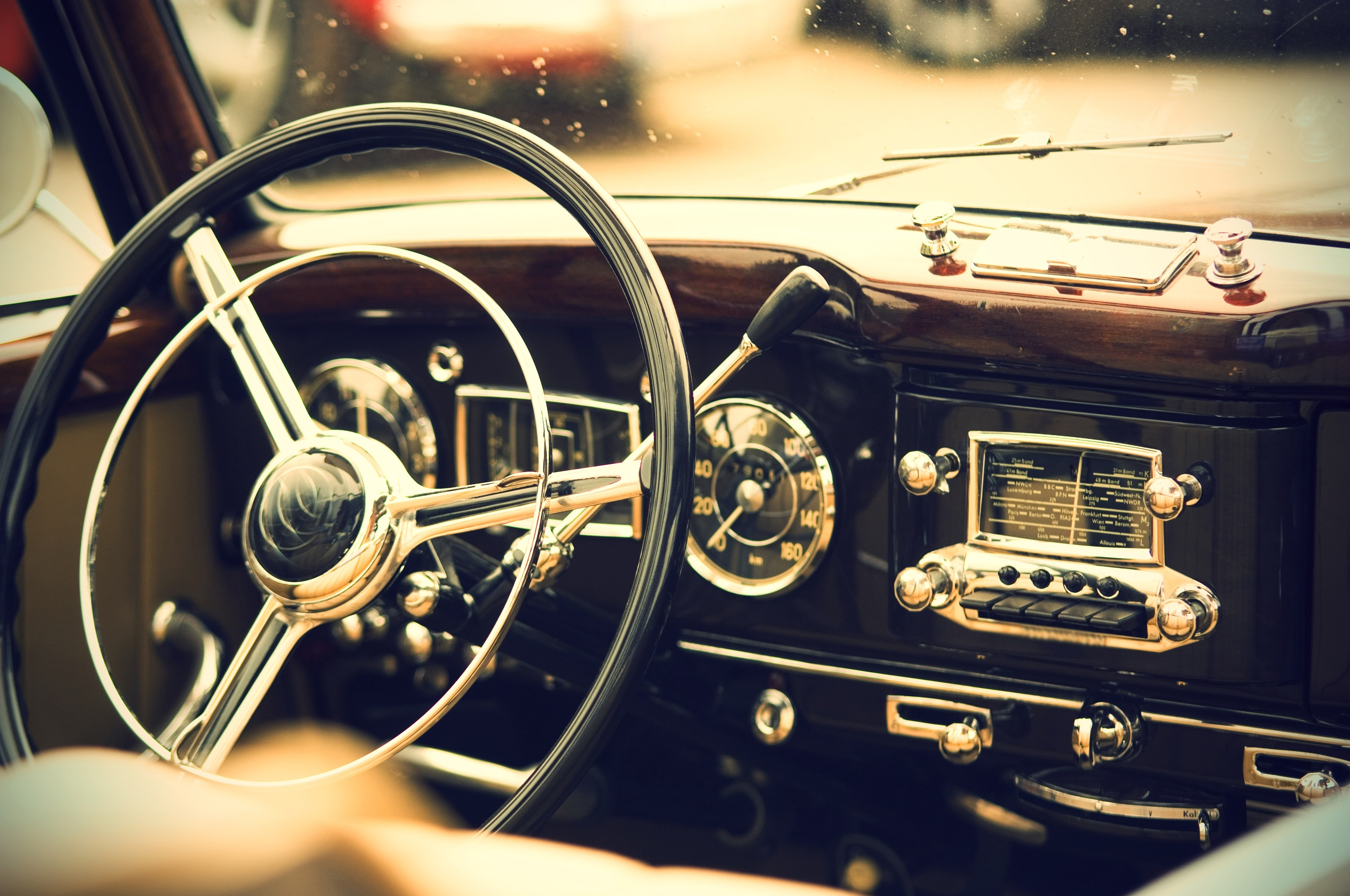 Free stock photos of classic car · Pexels