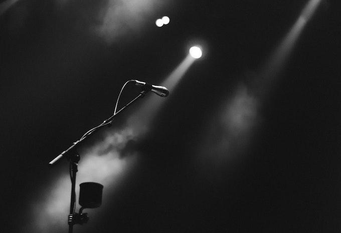 concert, entertainment, lights