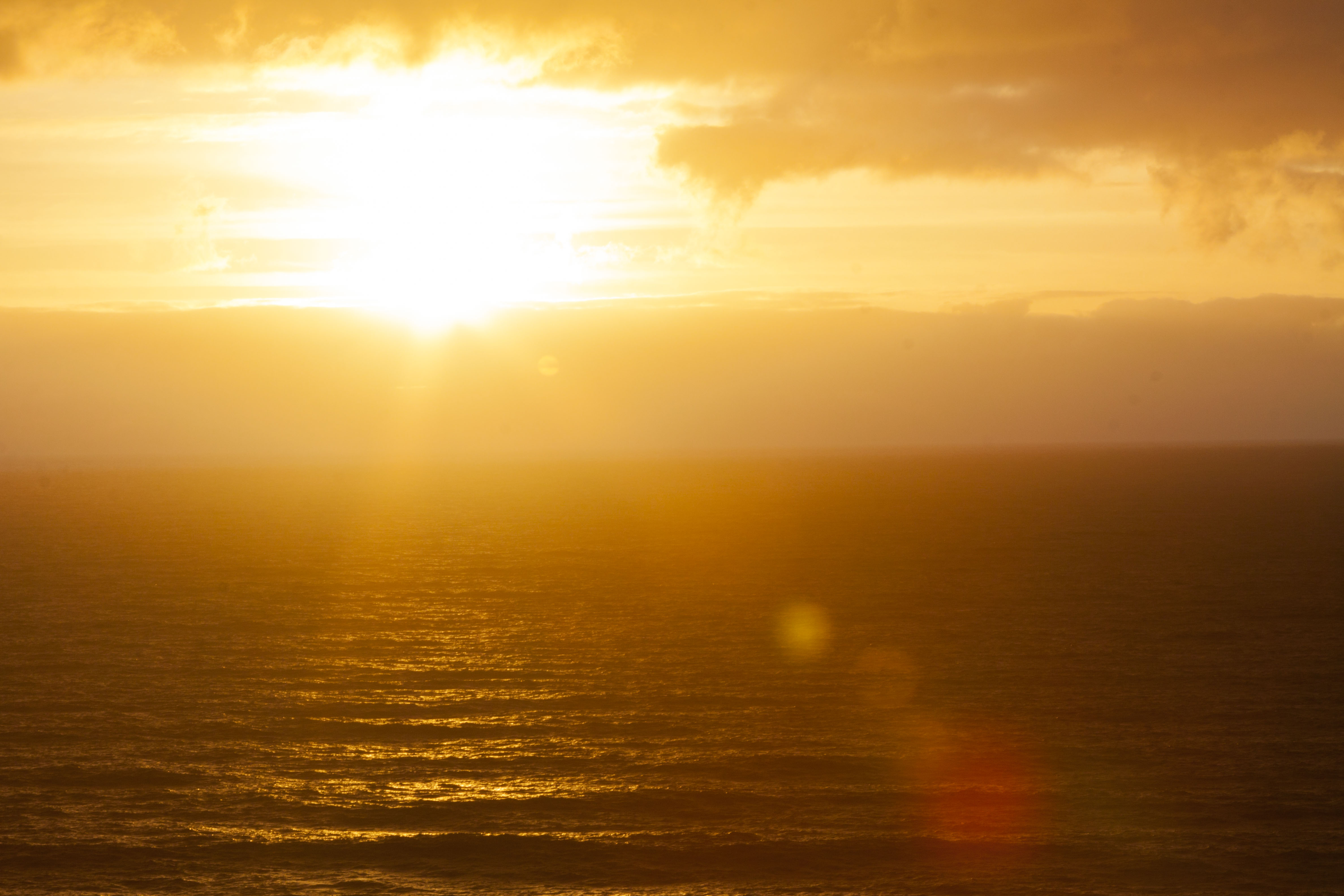 Free Stock Photo Of Evening Sun, Golden Sun, Ray Of Sunshine