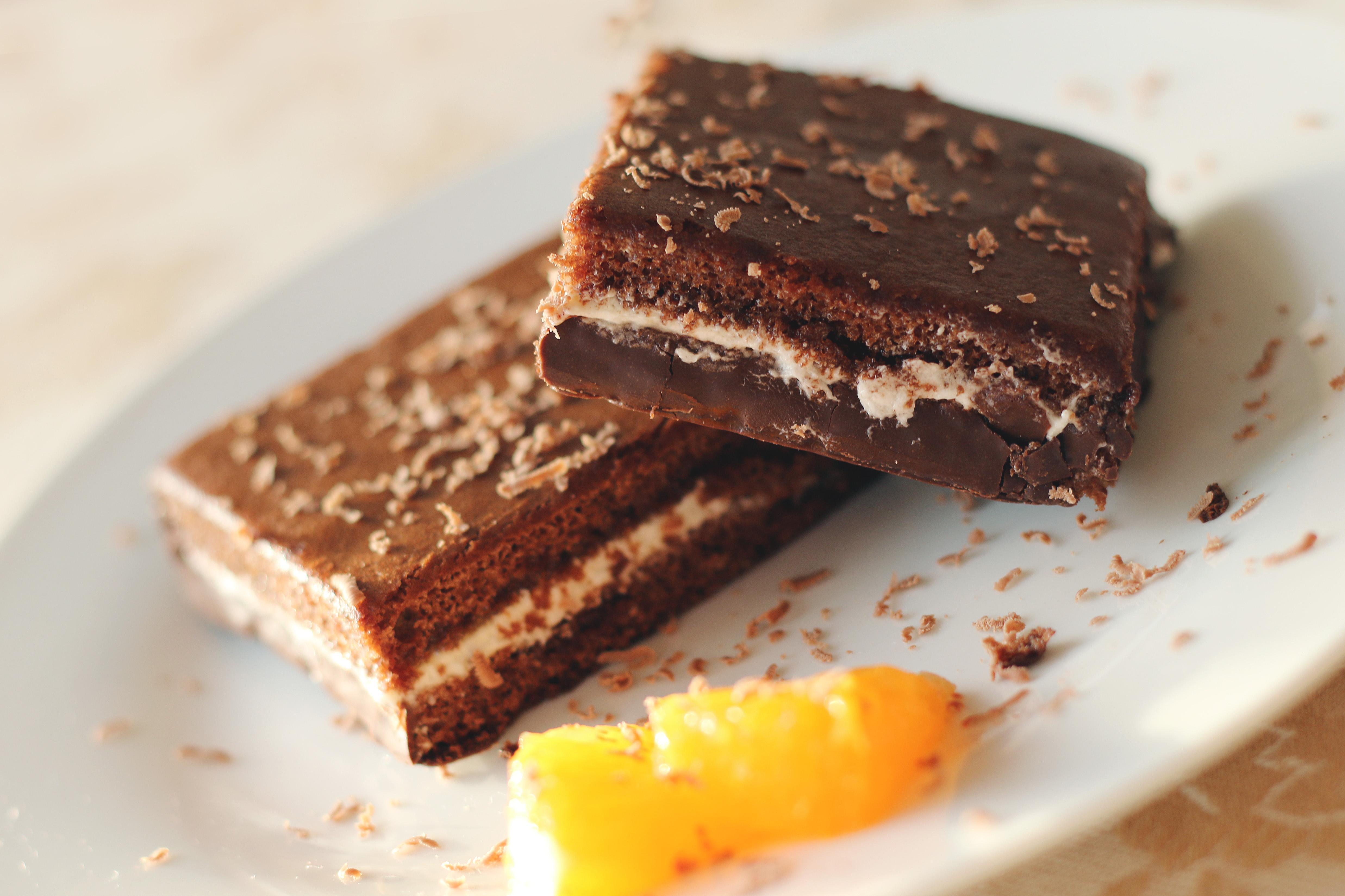 Chocolate Cake Images Dessert : Free stock photo of brownies, cake, chocolate