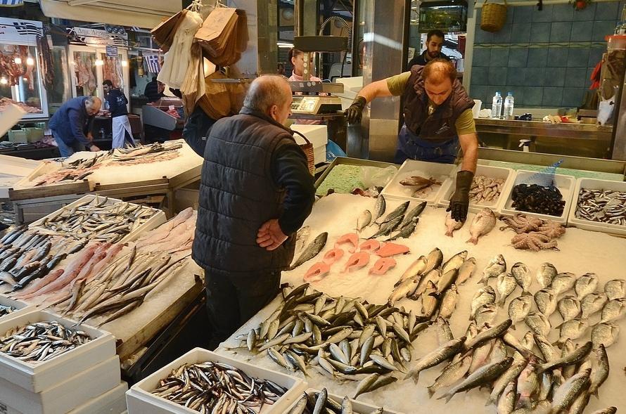 Tradicionalna dalmatinska jela svakako potražite u ribarnici.