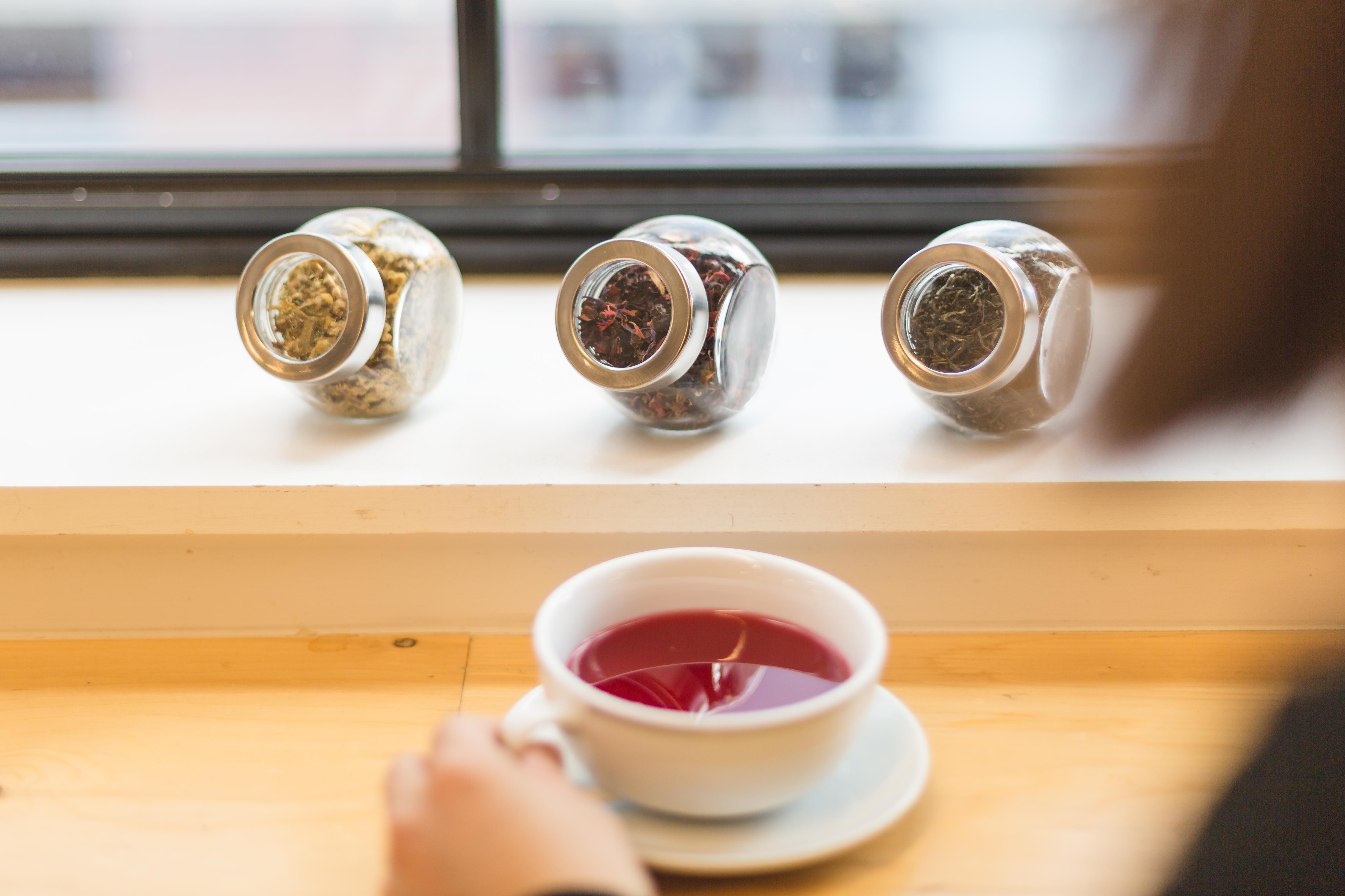 Raspberry Leaf Tea Health Benefits and Side Effects