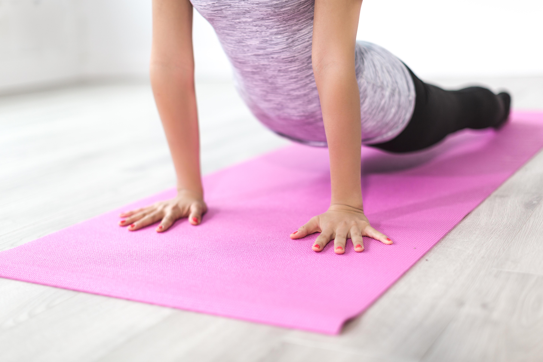Free Stock Photo Of Balance Body Exercise